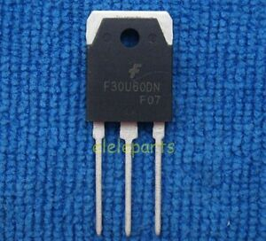 10PCS IC FGA25N120ANTD FGA25N120 TO-3P FAIRCHIL