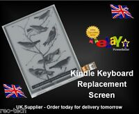 Kindle Keyboard replacement E-ink screen ED060SC7