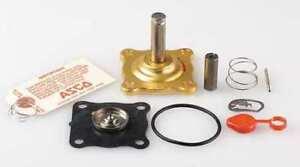 ASCO-302305-Valve-Rebuild-Kit-With-Instructions