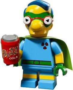 The-Simpsons-2-Lego-collectible-minifig-Fallout-Boy-comic-superhero