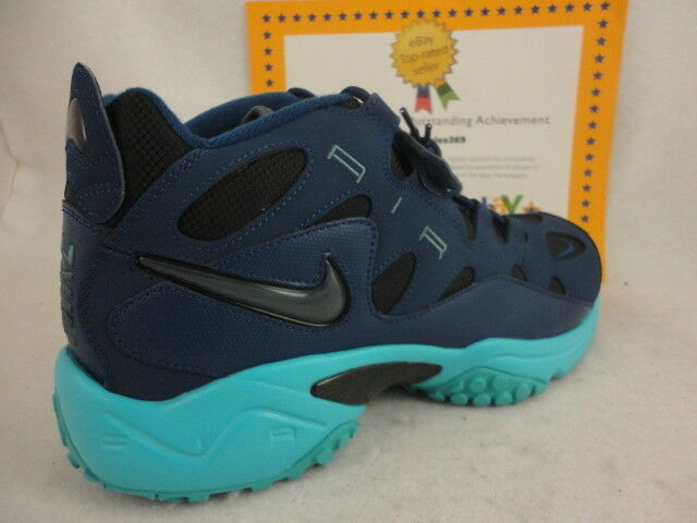 Nike Air Diamond Turf Raider, Brave bluee   Armory & Gamma bluee, 580401 401,  12