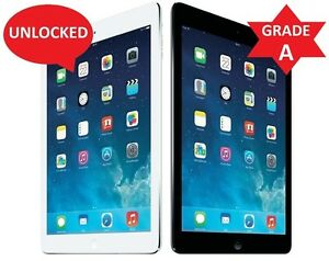 Apple-iPad-Air-1st-Wi-Fi-UNLOCKED-I-16GB-32GB-64GB-or-128GB-I-GRAY-SILVER-R