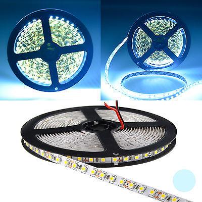 Warm/Cool White/Red/blue/Green 5M 600LEDs SMD 3528 Flexible LED Strip Light 12V