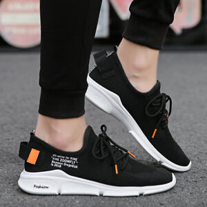 Fashion-Men-Running-Shoes-Sneakers-Athletic-Outdoor-Leisure-Breathable-Sports