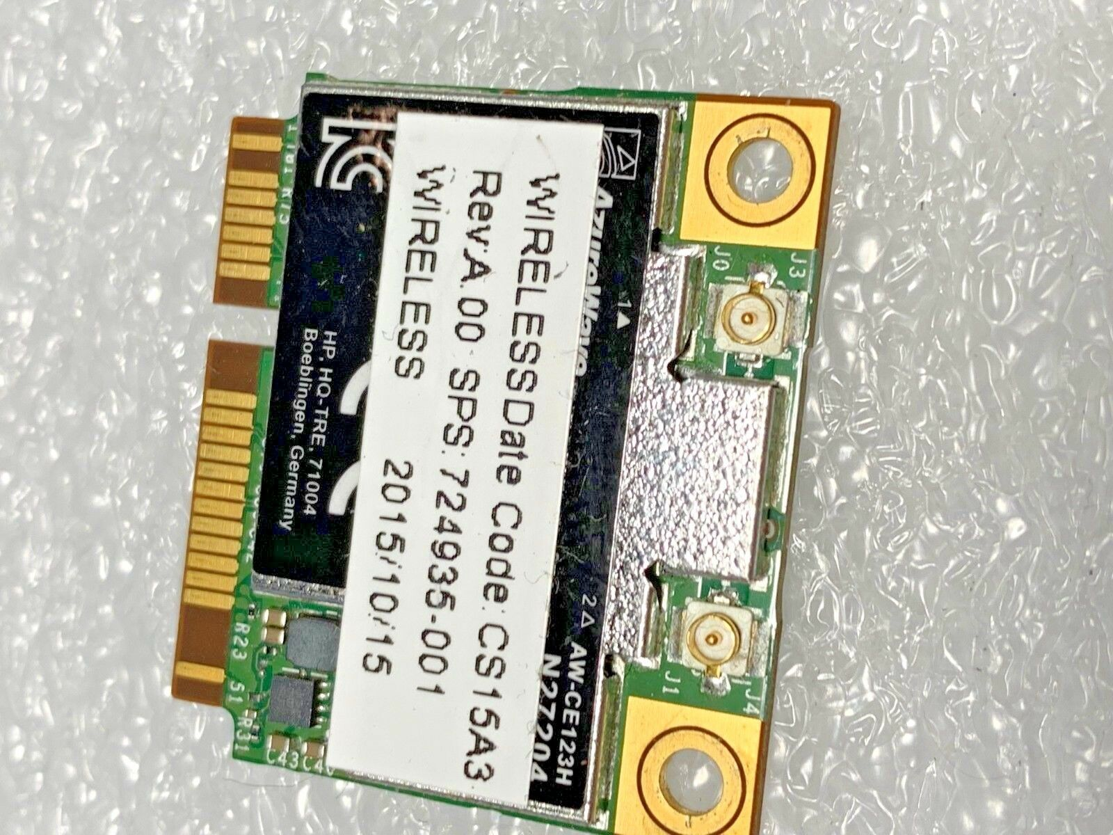 HP MINI 110-1117NR NOTEBOOK BROADCOM DECODER CARD DRIVER DOWNLOAD