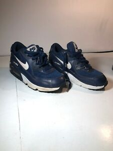 Details over Nike Air Max, Sz. 2Y 833420 400