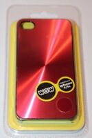 Wow Iphone 4/4s Cellphone Case Red
