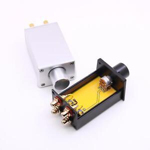 NUOVO-FV3-controller-volume-hi-fi-Passive-Preamplificatore-Pre-Amp-versione-standard