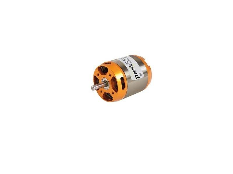 D-Power Brushless-Motor al 50-04 - 220-al5004