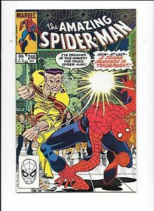 The-Amazing-Spider-Man-246-November-1983