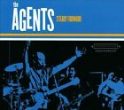 Steady Forward [Digipak] by The Agents/Agents (Reggae) (CD, 2012, CD Baby (distributor))