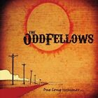 One Long Summer by The Oddfellows (CD, Oct-2012, CD Baby (distributor))
