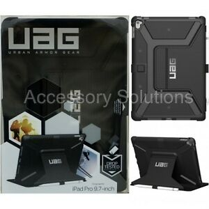 more photos 401a7 83f2f Details about UAG Urban Armor Gear Composite Case Cover for Apple iPad PRO  9.7
