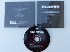 CD ALBUM RADIO BIRDMAN Zeno beach CSR002
