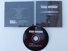 CD ALBUM RADIO BIRDMAN Zeno beach CSR002