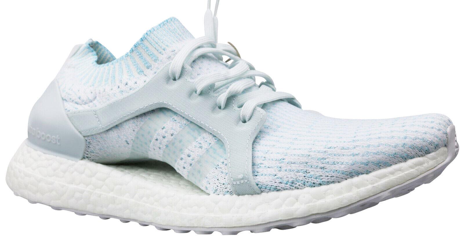 Adidas Ultra Boost x Parley W Sneaker Laufschuhe BY2707 Gr. 42,5 44 44,5 NEU OVP