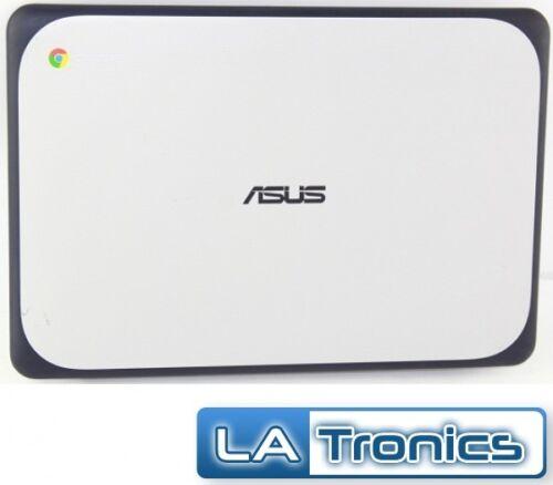 "Hinges Genuine OEM Asus 11.6/"" Chromebook C202SA-YS02 LCD Screen Assembly"