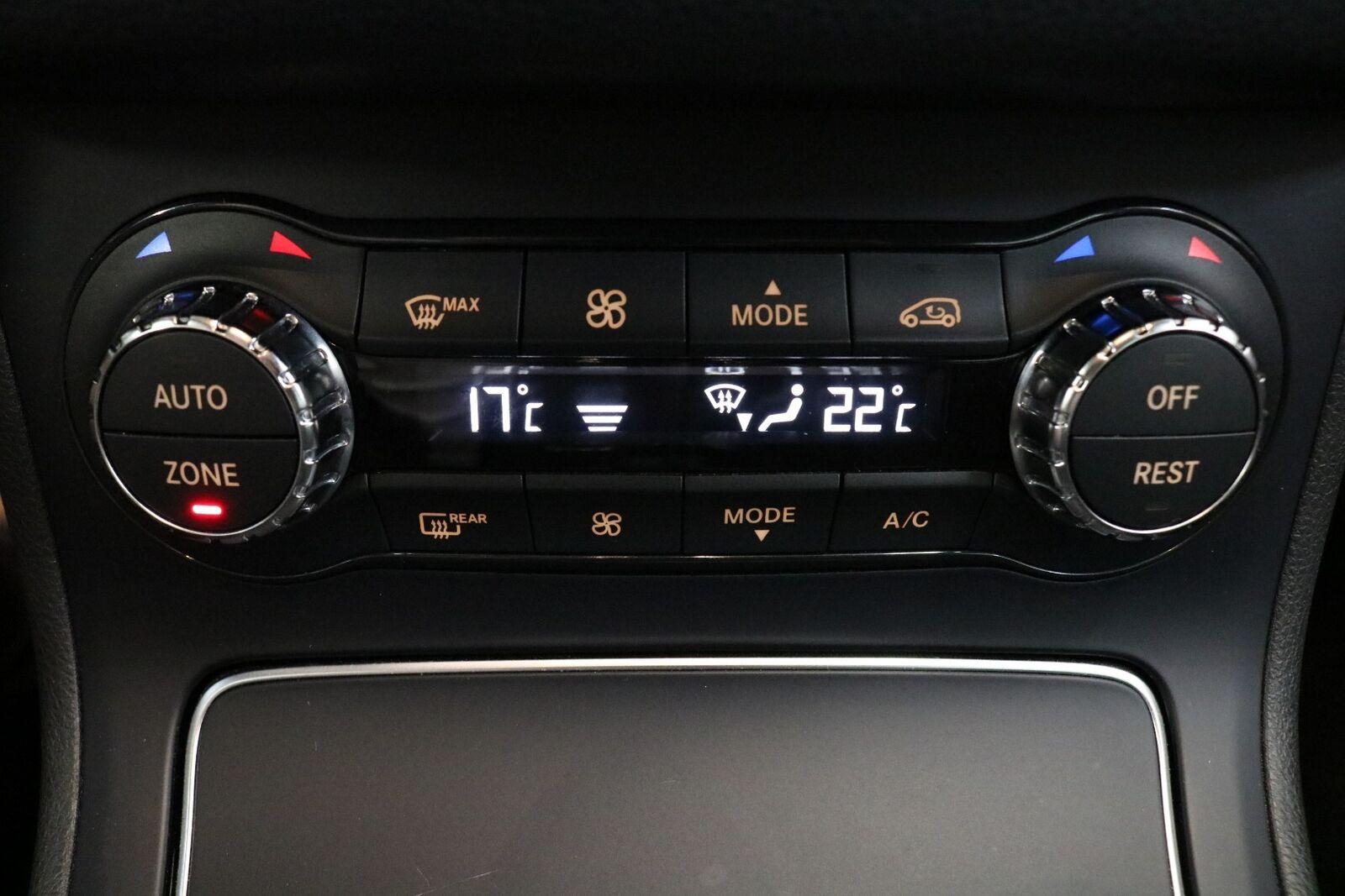 Mercedes B180 d Business