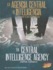 La Agencia Central de InteligenciaCentral Intelligence Agency: Detiene a los ter
