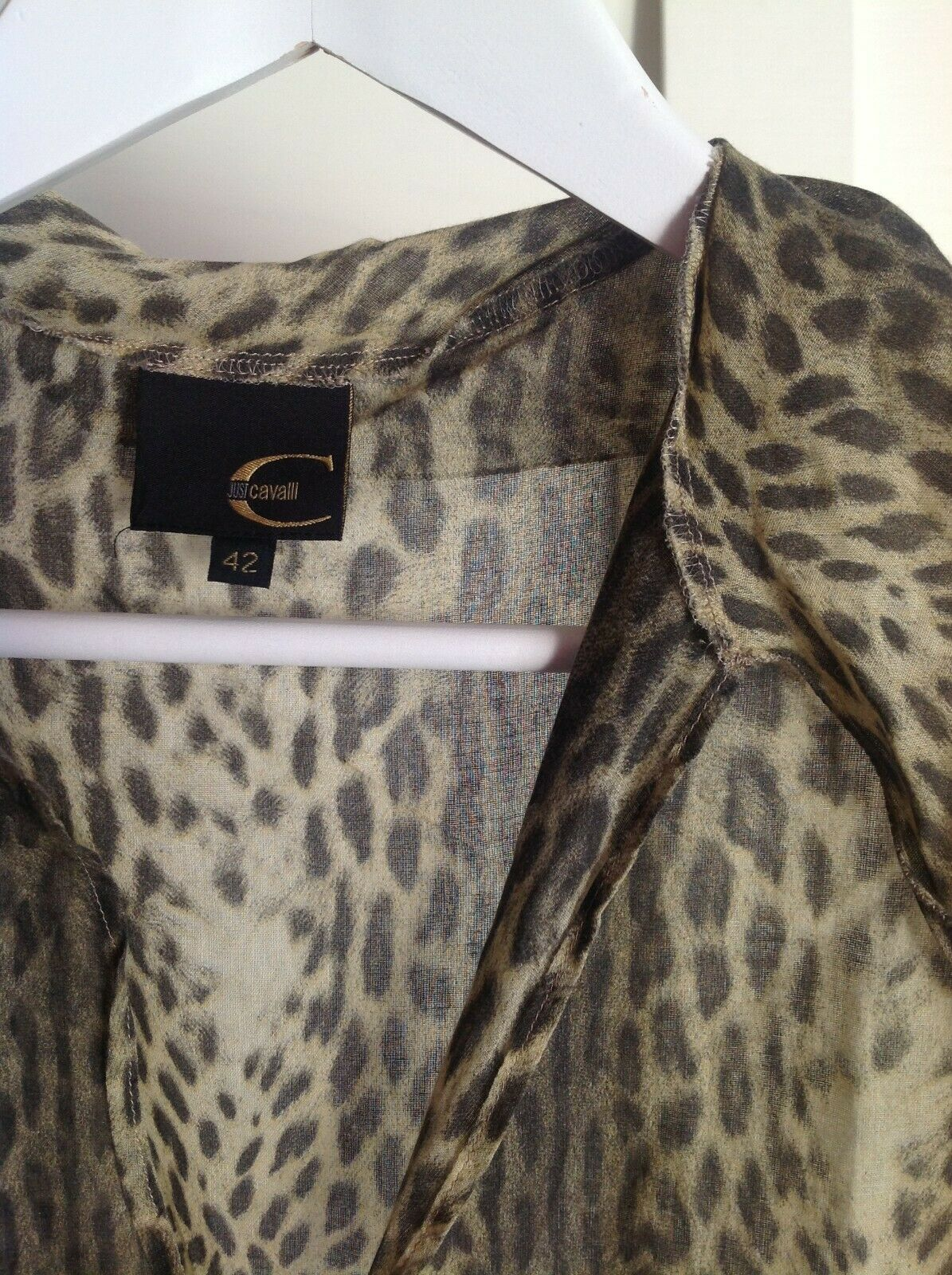 Top Just Cavalli- Sfilata Milano