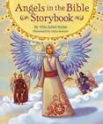 Angels in the Bible Storybook by Allia Zobel Nolan (Hardback, 2016)