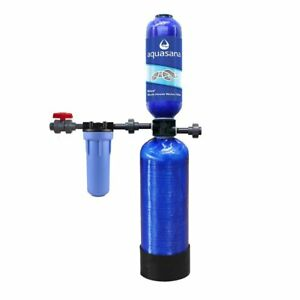 Aquasana Rhino 10-Year 1 Million Gallon Whole House Water Filter with Pre-Filter