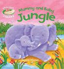 Mummy and Baby Jungle: Soft-to-Touch Jigsaws by Smriti Prasadam (Board book, 2006)
