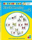 Fix-it Phonics: Learn English with Letterland: Level 2 : Studentbook 1 by Lisa Holt, Lyn Wendon (Paperback, 2010)