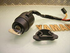 Buon CASTELLO DI ACCENSIONE ORIGINALI YAMAHA XT 500 1979-85 good IGNITION SWITCH Main