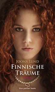 Finnische-Traeume-Erotischer-Roman-Joona-Lund-blue-panther-books