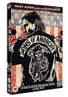 Sons Of Anarchy - Series 1 - Complete (DVD, 2010, 4-Disc Set)