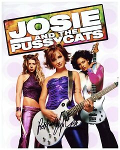 Rachael Leigh Cook Autograph Signed 8x10 Photo -Josie & the Pussycats(Zobie COA)