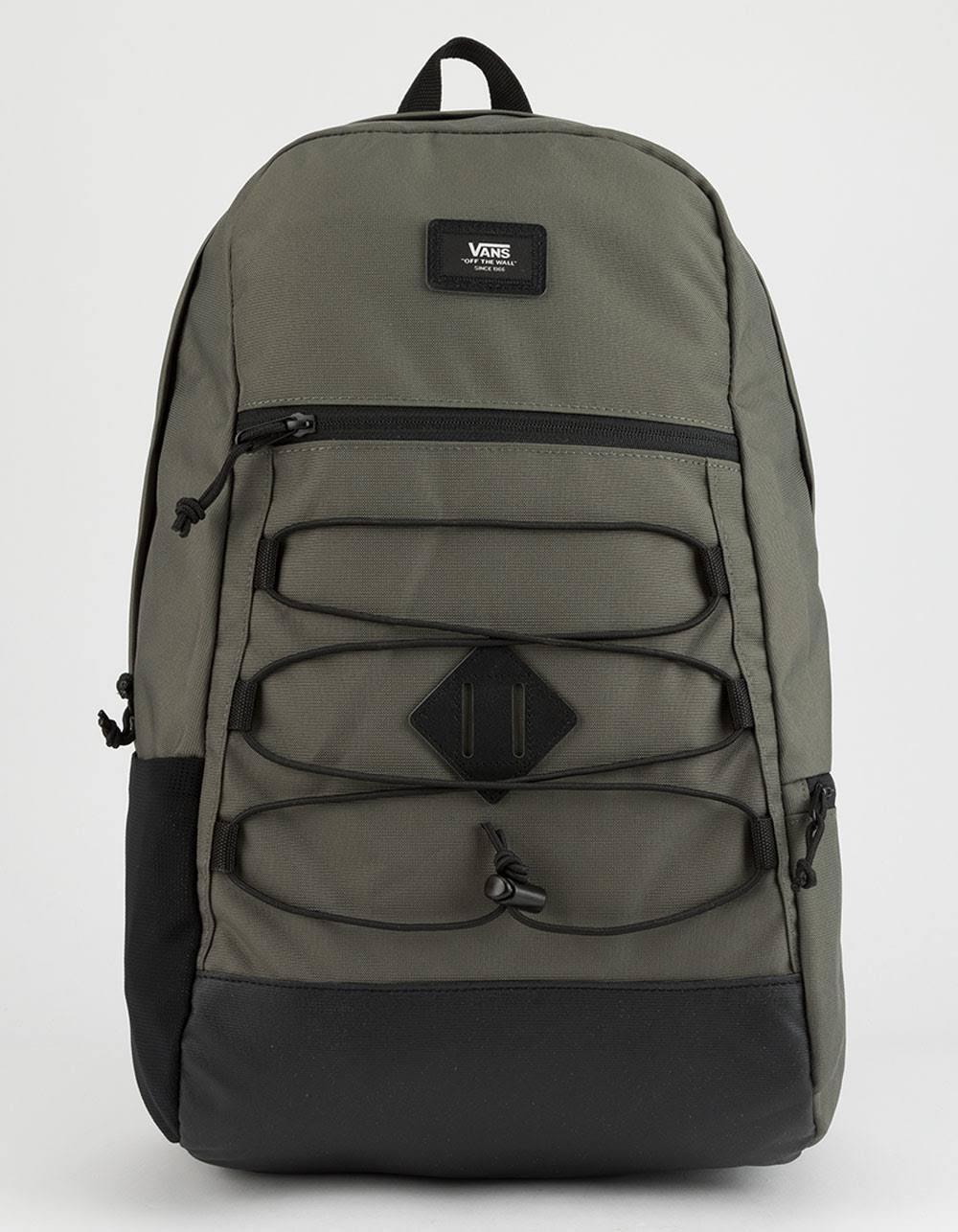 c313ec03f63 VANS Snag Plus (grape Leaf) Backpack for sale online   eBay