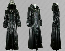 Kingdom Hearts Organization XIII Coat Cosplay Costume Custom Made