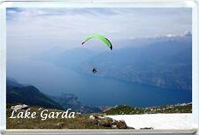 LAKE GARDA - MONTE BALDO - ITALY FRIDGE MAGNET