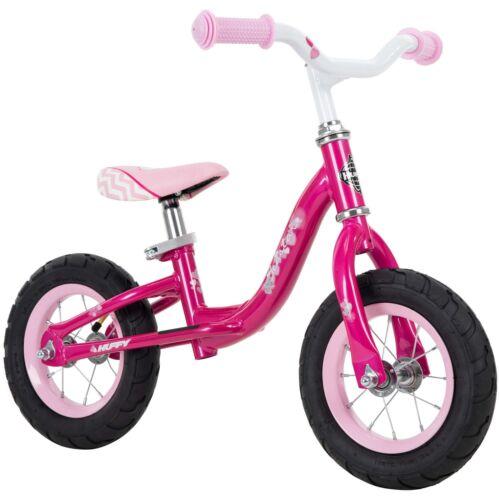 Huffy 10-inch Rock It Boys Balance Bike for Kids Blue