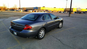 2005 Buick Allure CX, Safetied & Negotiable