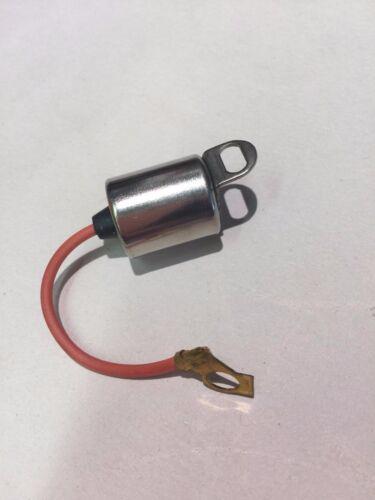 FORD CORSAIR V4 1700 GT 200 e 1966-1970 NUOVO Condensatore di accensione WW589