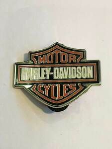 "Harley-Davidson Motorcycle Pin Anstecker /""Bar /& Shield/"""