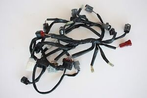 2009-HONDA-CB-600F-HORNET-IGNITION-COIL-WIRING-HARNESS-LOOM