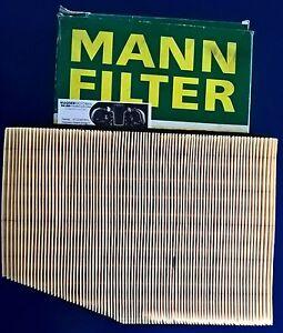 MANN-FILTER-LUFTFILTERELEMENT-PORSCHE-C-2558-5