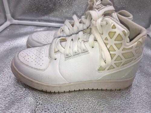 Flight 38 707320 Sneakers Trainers Air Sz Nike 5 High White Jordan 100 Top xBUqEwS