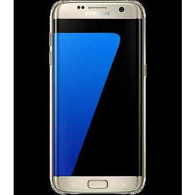 Samsung Galaxy S7 Edge G935FD 4G 32GB Gold Dual Sim SIM Free Genuine Brand New