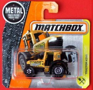 MATCHBOX-2016-TRACTOR-King-37-125-neu-amp-ovp