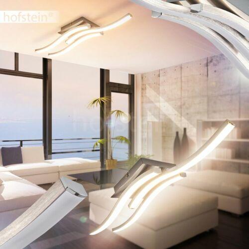 Flur Dielen Leuchten Design LED Decken Lampe Wohn Schlaf Zimmer Raum Beleuchtung