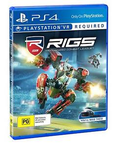 RIGS-Mechanized-Combat-League-VR-Virtual-Reality-Game-For-Sony-Playstation-4-PS4