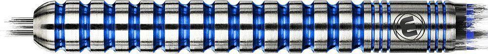 WINMAU Steel Dart Weiche Pfeile Steeldarts Steeldarts Steeldarts Dartpfeile Sub-Zero 24 gr NEU 1404 100b57