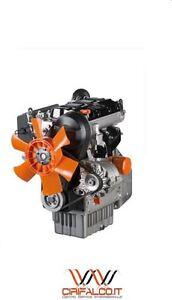 Motor-Lombardini-Diesel-LDW-1003-27-2Hp-3-Zylinder-2-Jahres-Garantie