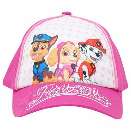 Paw Patrol Girls /'Paw Patrol/' Adjustable Baseball Cap