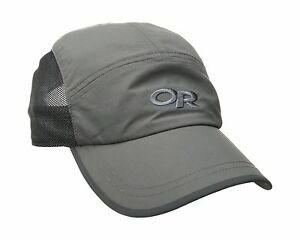 1d47aed1469b8 Outdoor Research Swift Cap Pewter Dark Grey One Size Free Shipping ...